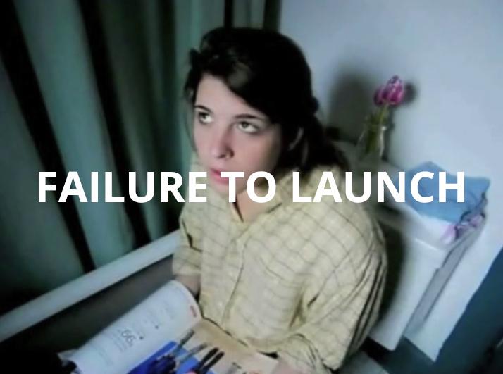 failuretoprogress