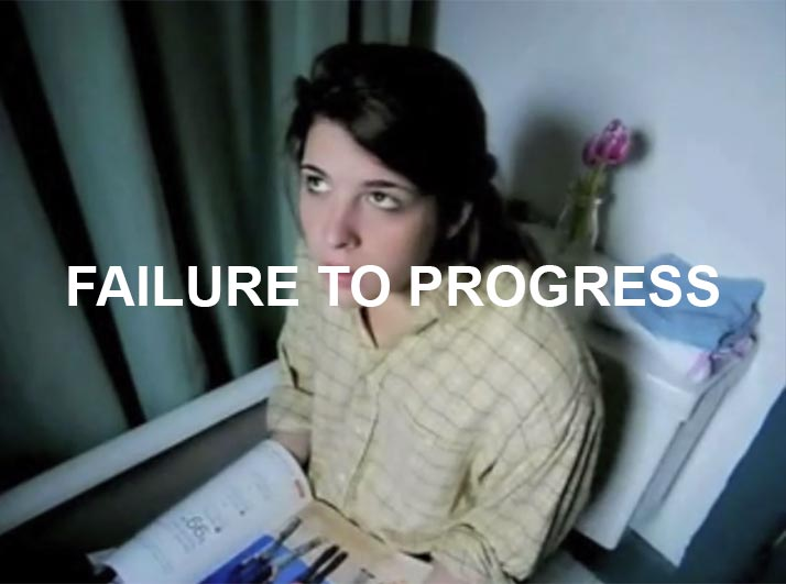 failuretoprogress